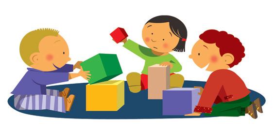 Escuela infantil cotomar for Juguetes para jardin infantil